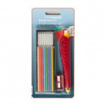 HOECHSTMASS Chalk Mine Set, Pencil & Sharpener