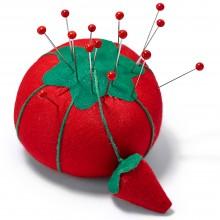Pin Cushion (Persimmon)