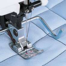 EDGE/QUILTING GUIDE FOR PFAFF MACHINES
