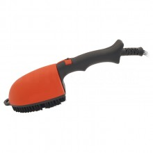 ELECTRIC-STEAM BRUSH FOR FINISHING