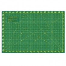 CUTTING MAT 45x30cm - 18x12 in